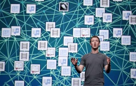 F8 Konferansı – Mark Zuckerberg'den Facebook'ta gerçekleşek değişimler