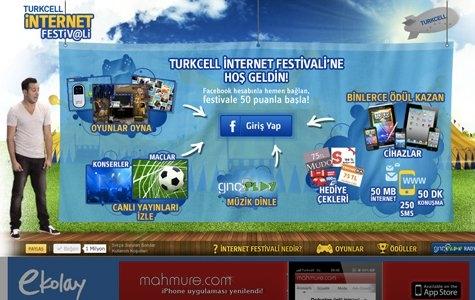 Turkcell İnternet Festivali