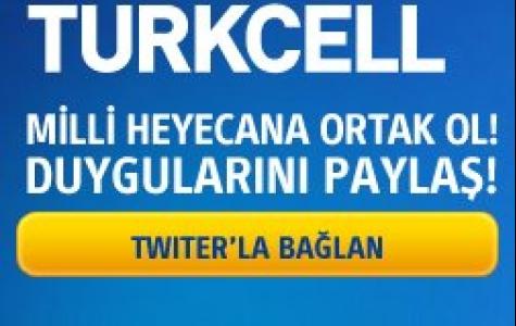 Turkcell Twitter Tribünü
