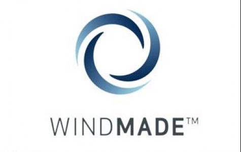 Rüzgar Enerjisiyle Üretildi: WindMade