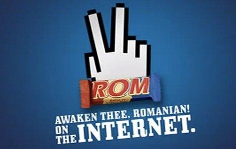 Romanyalılar akıllıdır!
