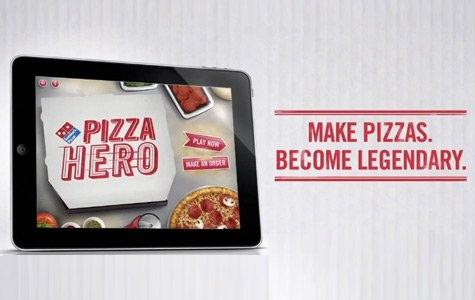 Domino's Pizza Kahramanları