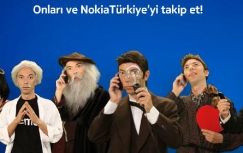 Kaan Sezyum Nokia E6 Projesinde – İşlem Tamam