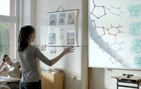 Kinect Effect – Dünya Kinect'i Nasıl Kullanıyor