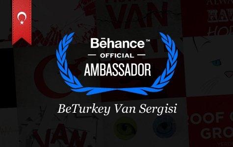 BeTurkey Van Sergisi