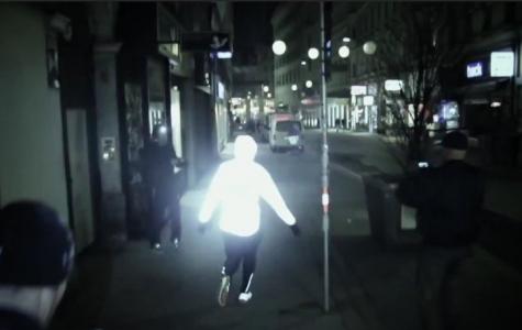 Nike: Flashı yakala!