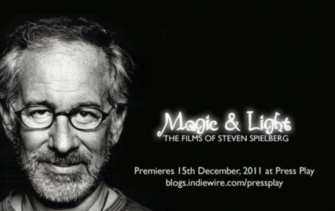 Magic and Light: The Films of Steven Spielberg