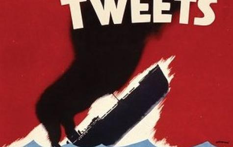 İkinci Dünya Savaşı'nda Twitter olsaydı