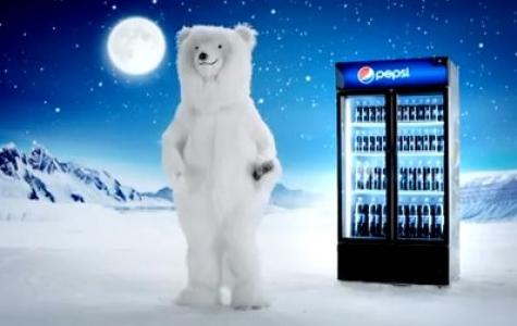 Pepsi – Kutup Ayısı