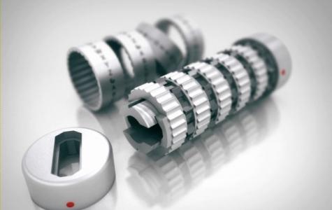 Enigma'nın USB Bellek Hali