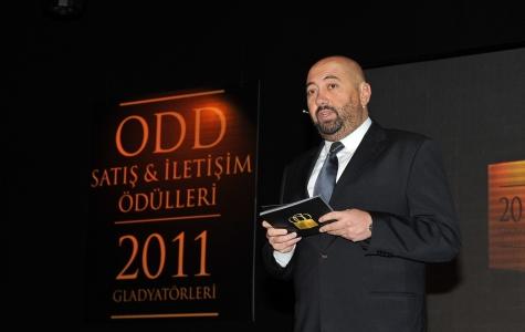 ODD Satış ve İletişim Ödülleri 2011 Sonuçları