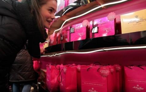 Anthon Berg – İyilik Yapma Sözü Vererek Çikolata Satın Almak