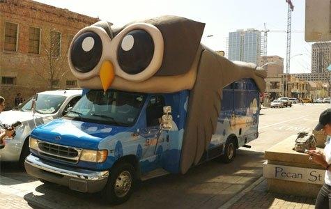 SXSW 2012'de Markalar Ne Yaptı?