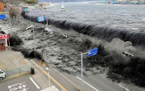 Japonya Depreminin Ardından: Post From Japan