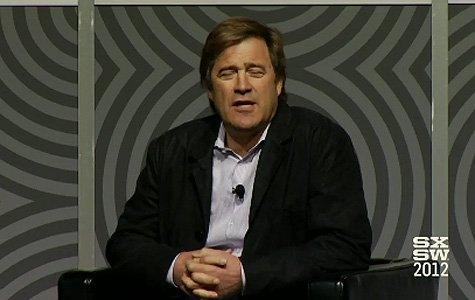 SXSWi 2012 – Oyunlaştırma ve Sosyalleşme