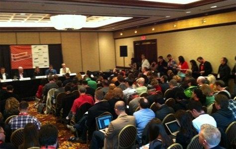 SXSWi 2012 – Markaları Sosyal Televizyon Deneyimine Entegre Etme