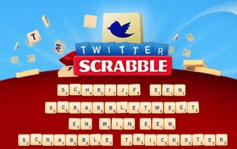 TwitterScrabble: Twitter'da 100 Karakter İle En Çok Kelime Türetmece