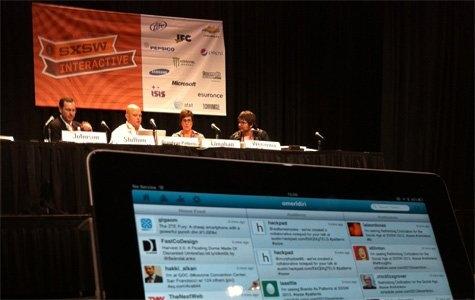 SXSWi 2012 'Brands as Patterns' – Dijital, markaların başına ne işler açıyor?