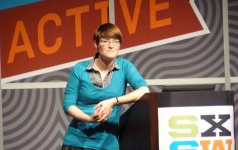 Konumun Potansiyeli – SXSW Interactive 2012