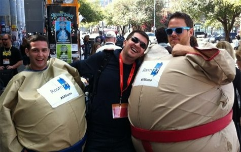 SXSW'de Yaşama Rehberi