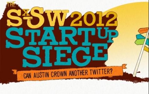 SXSW 2012 ve Parlayan Start-Up'lar