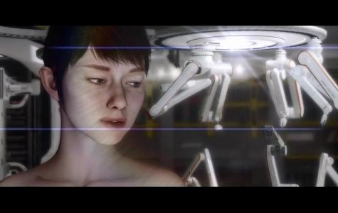 Quantic Dream'den Yeni Oyun: Kara