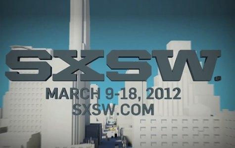 SXSW Tarihçesi