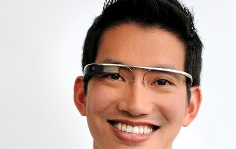 Google'dan Project Glass
