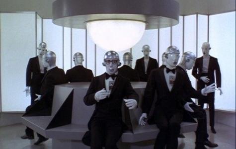 Hepimiz Cyborg'uz: Görünmeyen Dünyanın Yükü