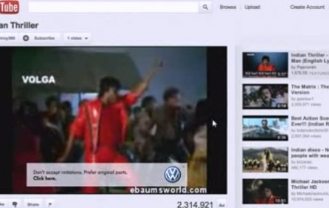 Volkswagen: Youtube'da 'Orijinal' Parçaya Tıkla Kampanyası