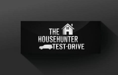 Nissan – Konut Ararken Test Sürüşüne Davet Eden Akıllı Bannerlar