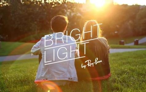 Ray Ban Bright Light – Güneşli Sokakları Gösteren Mobil Uygulama