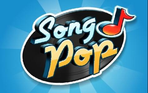 Draw Something Kıvamında Şarkı Tahmin Oyunu: Song Pop