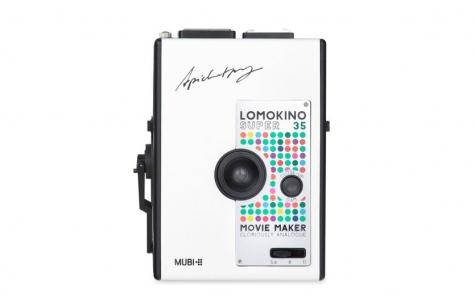 LomoKino MUBI Edition