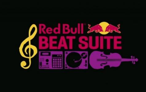 Redbull Beat Suite ile Sözcükleri Müziğe Dönüştürün