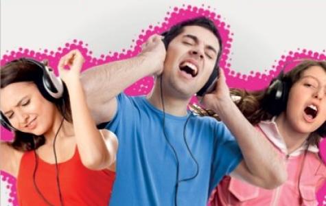 Gençlik Trendleri Raporları: Gençlik ve Müzik [advertorial]