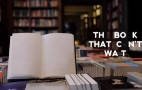 Kendini iki ay içinde imha eden kitap!