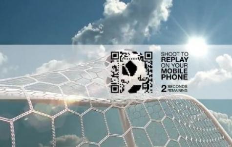 QRMovies – Oynayan Medya İçeriğiyle Uyumlu QR Kodlar