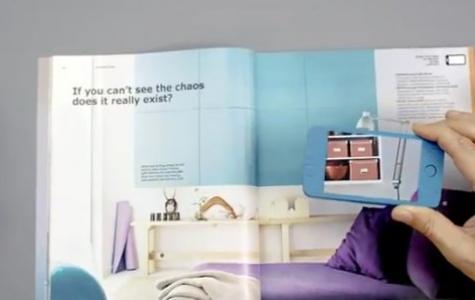 Etkileşimli 2013 IKEA Kataloğu