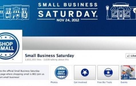 AmEx Small Business Saturday: ABD'deki Küçük İşletmeler için Resmi Alışveriş Günü