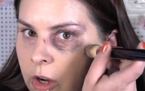 YouTube'un Popüler Makyaj Uzmanından Aile İçi Şiddet Videosu