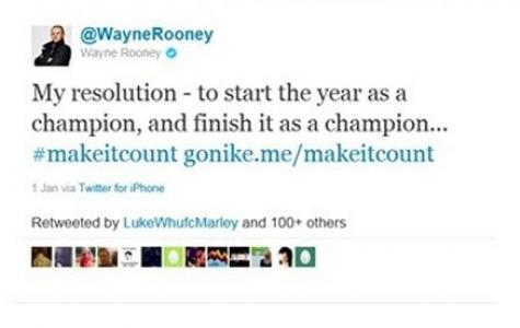 Nike'ın Twitter Kampanyasına Yasak Geldi!