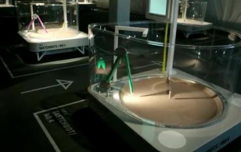 Google'dan Londra Tate Modern ve Bilim Müzesi'nde Etkileşimli Sergi Projesi
