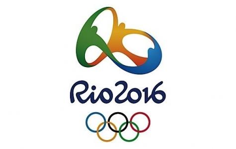 Rio 2016 Olimpiyatları Logosu
