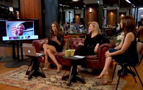 Huffington Post'un İnternet Televizyon Ağı Yayınlara Başladı
