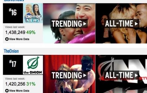 Ad Age'in YouTube Trend Video Gösteren Yeni Arayüzü