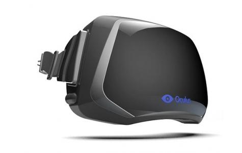 Oyuncuyu Oyunun İçine Sokan Teknolojik Cihaz Projesi: Oculus Rift