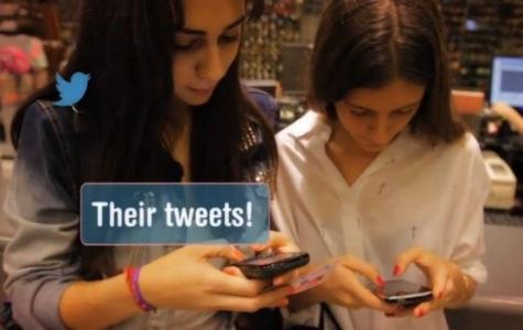 Tweetinizi kiminle paylaşırdınız?
