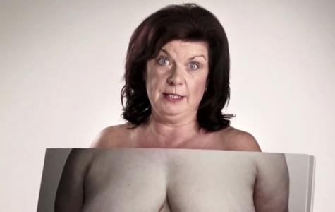 İskoçya'dan Meme Kanseri Bilinçlendirme Reklamı