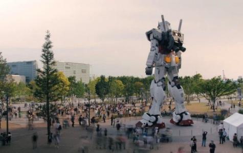 Tokyo Living Time-Lapse